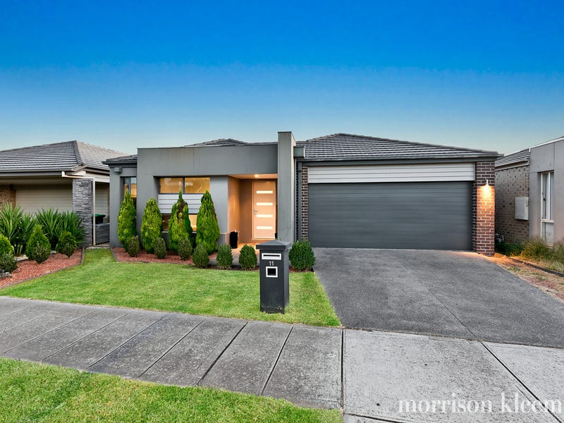 11 Pike Street, Epping, Vic 3076