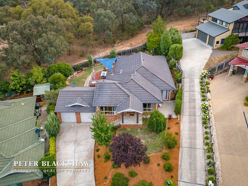 33 Nimbus Place, Karabar, NSW 2620