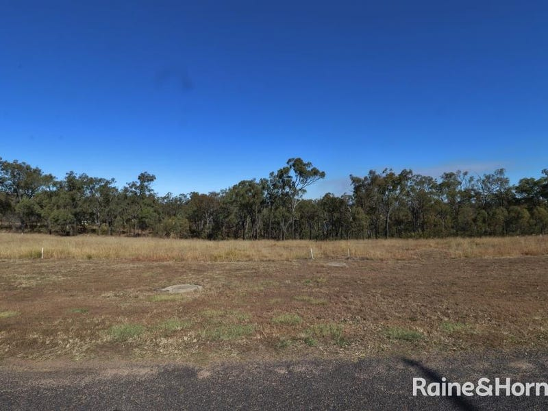 26 Boonbooma Dam Lookout Road, Okeden, Qld 4613