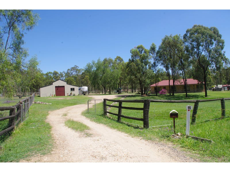 95 Tillack Road, Gatton, Qld 4343