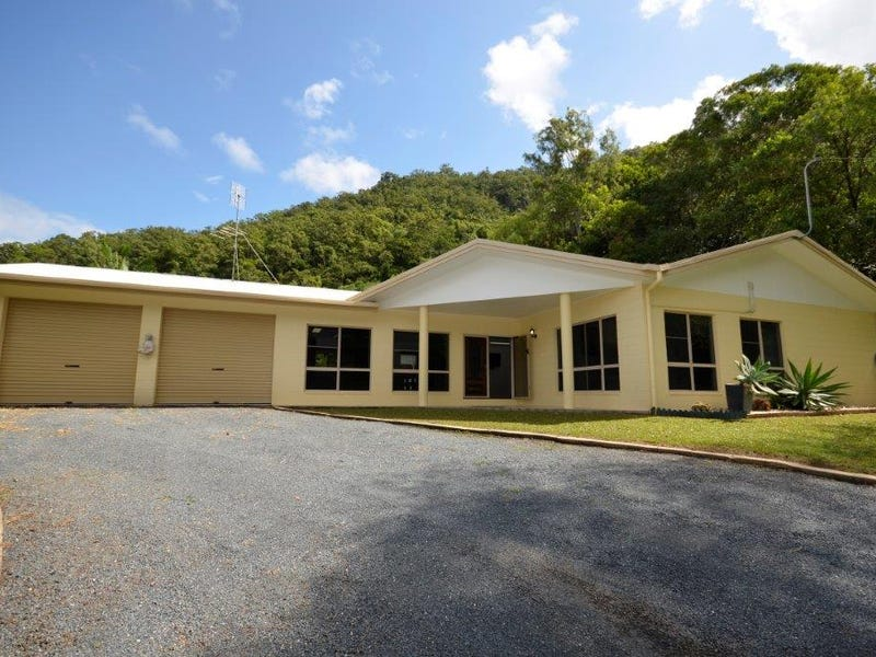 5 Dagmar Close, Lower Daintree, Qld 4873