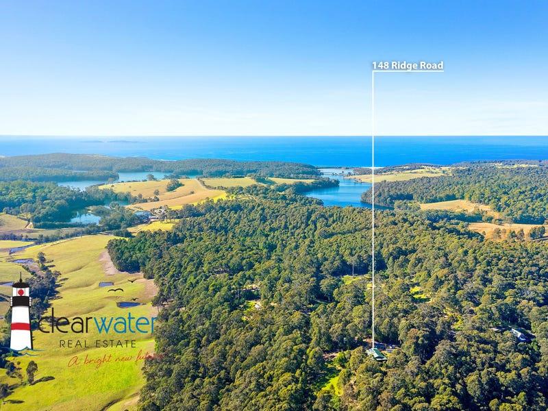 148 Ridge Rd, Central Tilba, NSW 2546