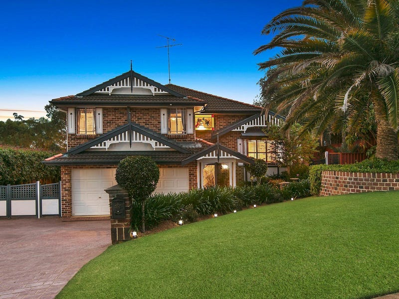 72 Abington Crescent, Glen Alpine, NSW 2560