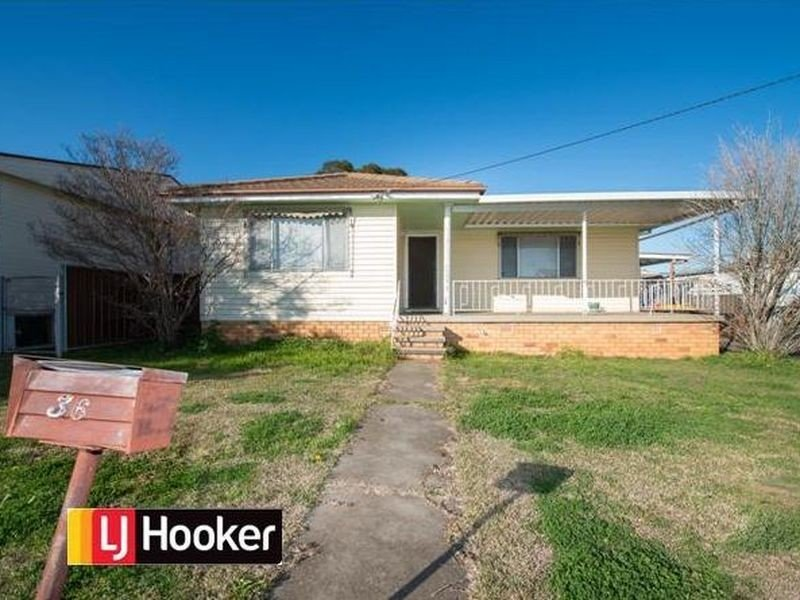 36 Mack Street, West Tamworth, NSW 2340