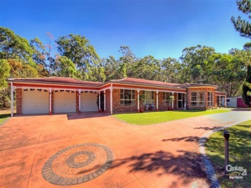 Address available on request, Wyee Point, NSW 2259