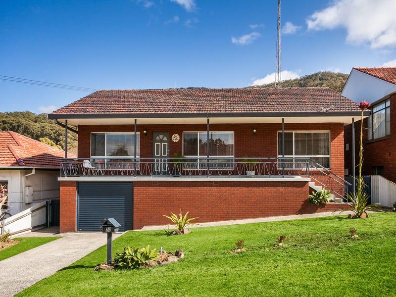 20 Powell Avenue, Corrimal, NSW 2518