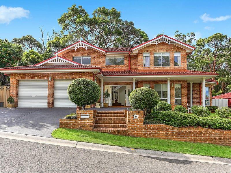 19 Silverleaf Row, Menai, NSW 2234