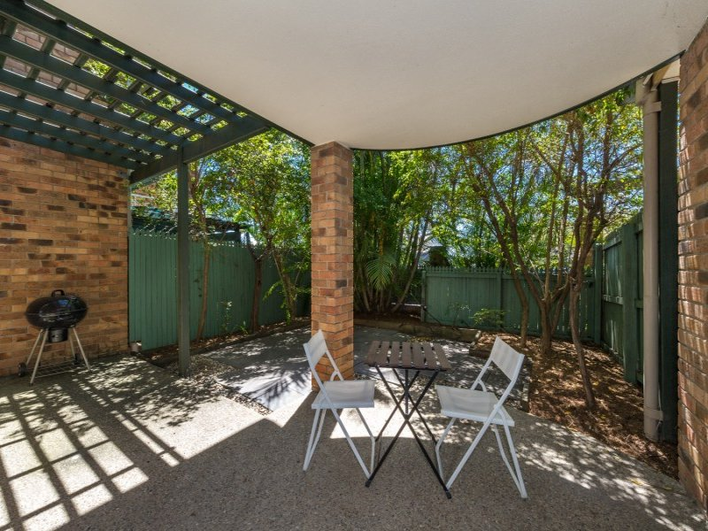 22/110 Musgrave Road, Red Hill, Qld 4059