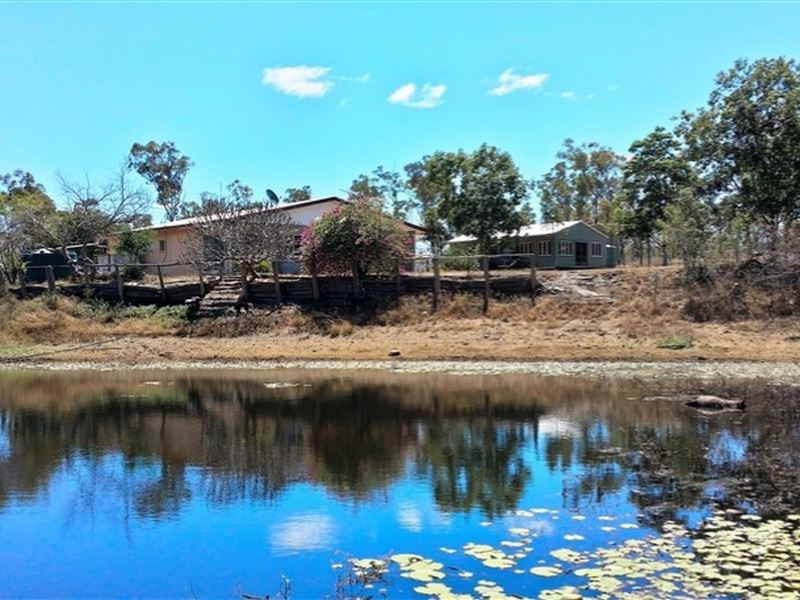Address available on request, Dimbulah, Qld 4872