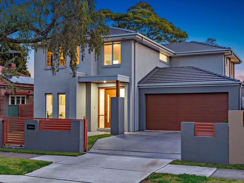 21 Fountain Avenue, Croydon Park, NSW 2133
