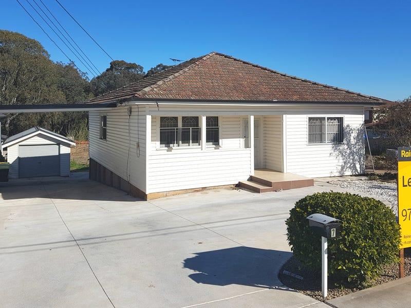 7 LIVERPOOL ST, Cabramatta