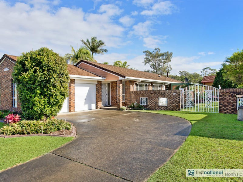 12 Murson Crescent, North Haven, NSW 2443