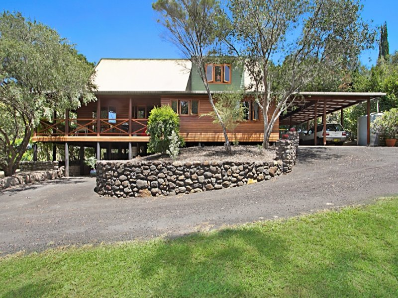 259 Tyalgum Creek Road, Tyalgum, NSW 2484