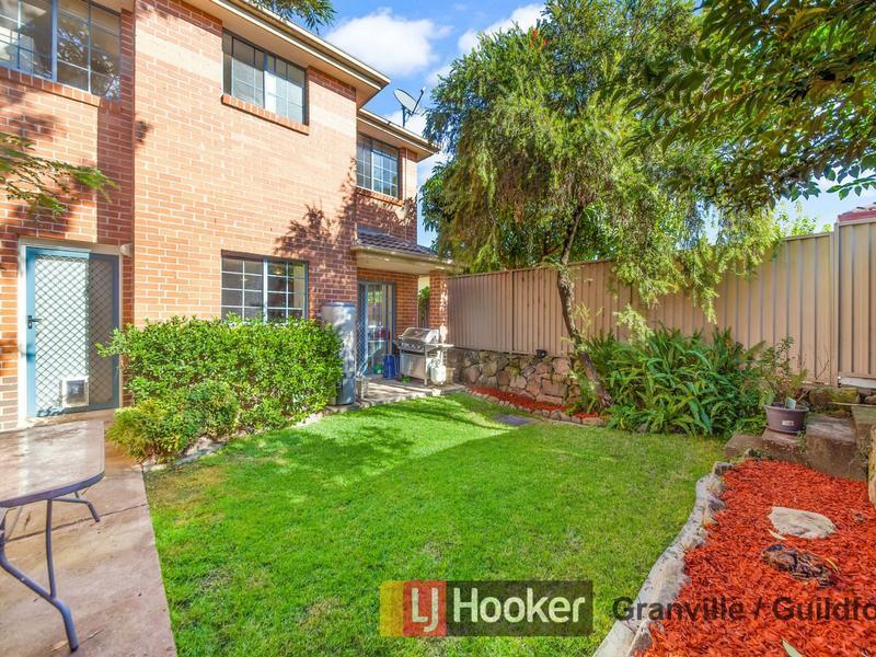 8/67 Brunswick Street, Granville, NSW 2142