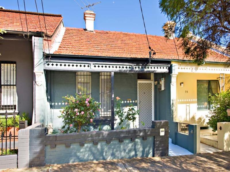 77 Roberts Street, Camperdown, NSW 2050