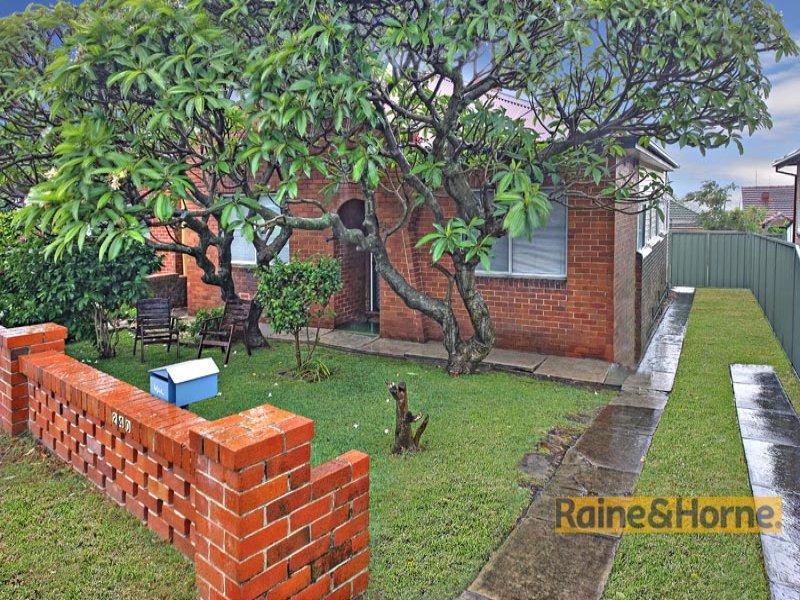 240 West Botany Street, Rockdale, NSW 2216