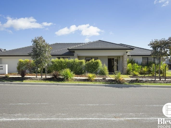 30 Mellington Loop, Googong, NSW 2620