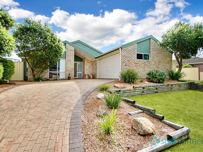 6 Risbey Place, Bligh Park, NSW 2756