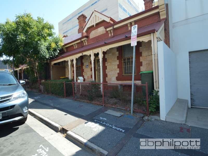 11 Gray Street, Adelaide, SA 5000