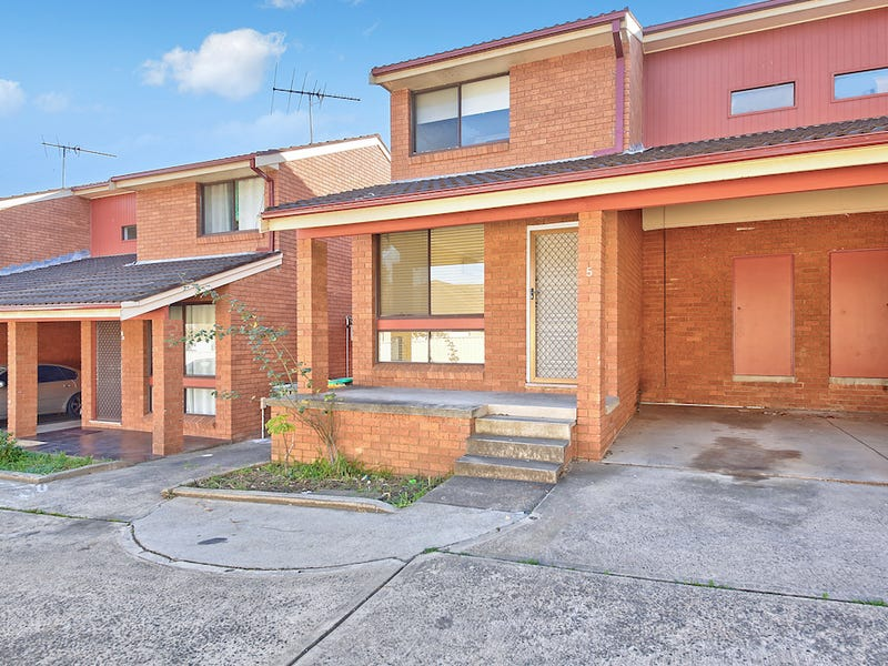 5/65 Canterbury Road, Glenfield, NSW 2167