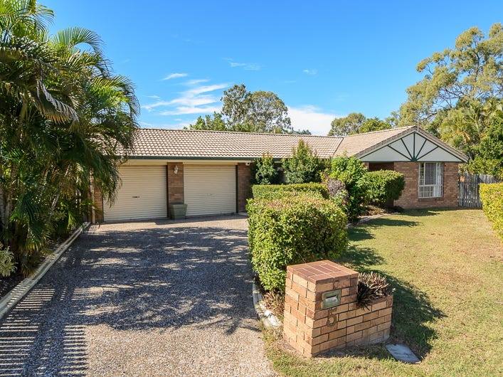 5 PALM COURT, Clinton, Qld 4680