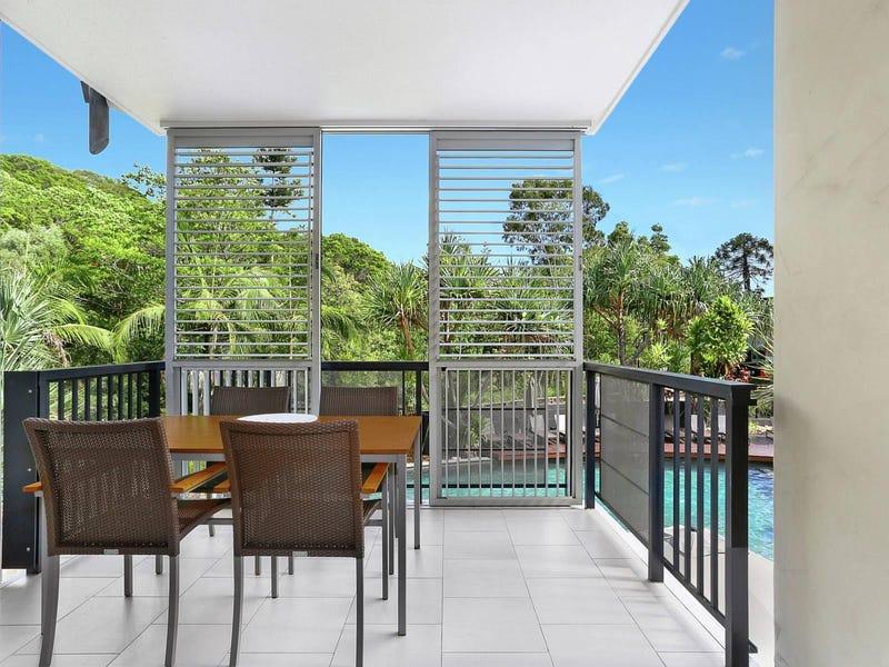 Unit 9210 'Peppers Resort' 5 Morwong Drive, Noosa Heads, Qld 4567