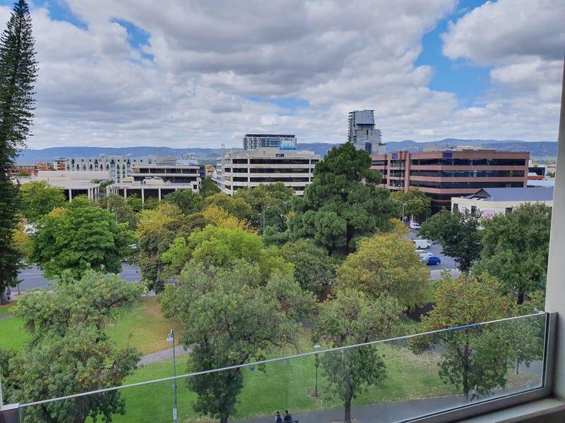 515/61 Hindmarsh Square, Adelaide, SA 5000