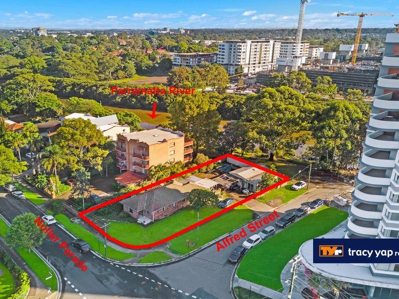 22 Noller Parade, Parramatta, NSW 2150