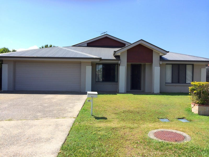 6 Incana Court, Ormeau, Qld 4208