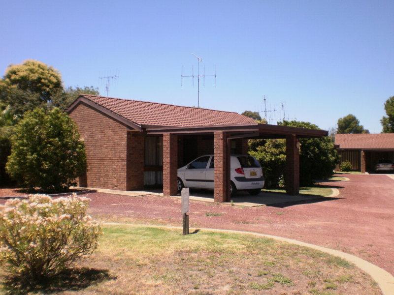 1/21-23 Cobwell  Street, Barham, NSW 2732