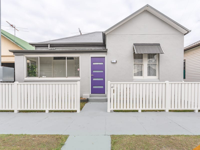 69 & 69A Margaret St, Mayfield East, NSW 2304