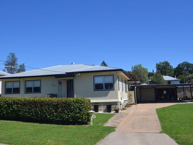 45 Lang Street, Inverell, NSW 2360
