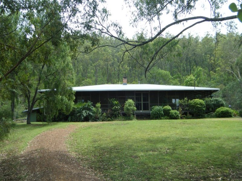 1732 Flagstone Creek Road, Upper Flagstone, Qld 4344