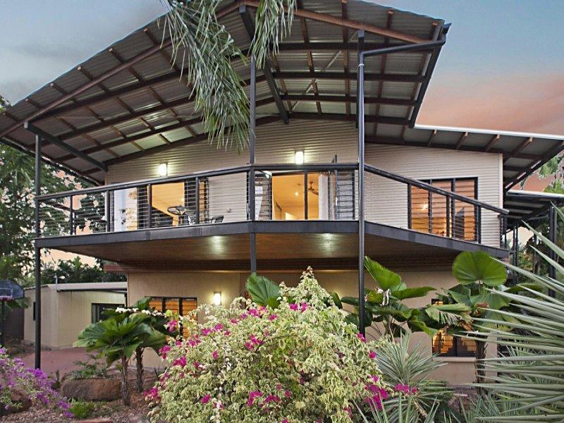 8 Lanyon Terrace, Moil, NT 0810