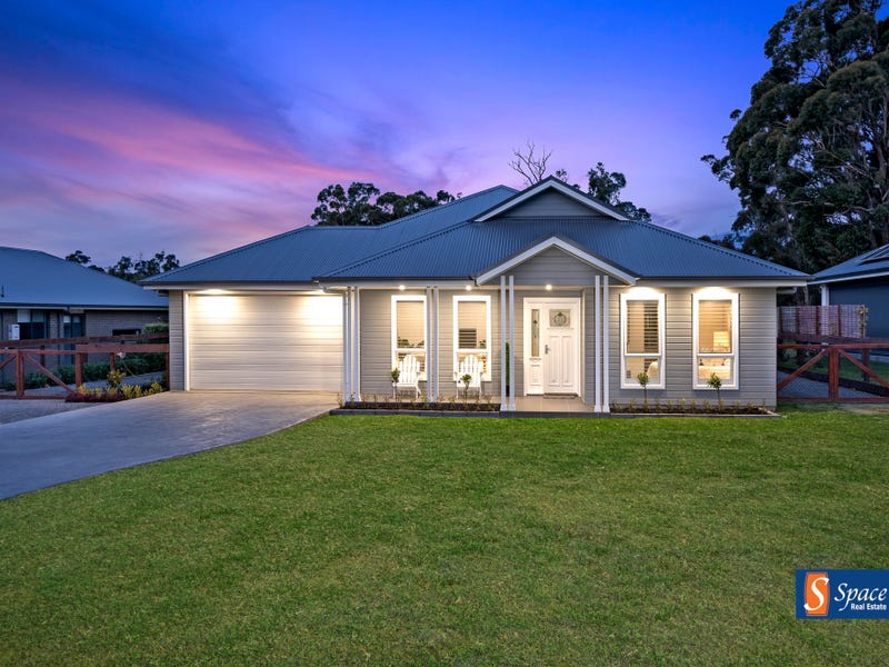 6 Ritchie Road, Willow Vale, NSW 2575