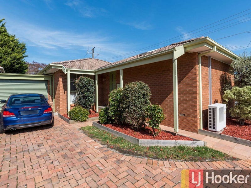 3/32 Olive Road, Eumemmerring, Vic 3177