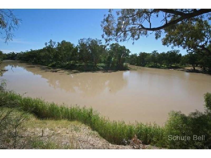. Clonmel, Brewarrina, NSW 2839