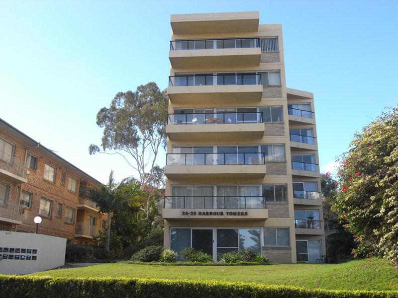 2/24 East Esplanade, Manly, NSW 2095