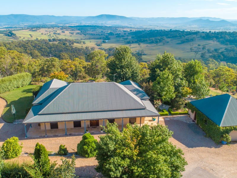 930 Lowes Mt Road, Oberon, NSW 2787