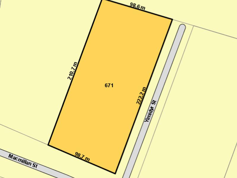 671 Macmillan Street, Cooktown, Qld 4895