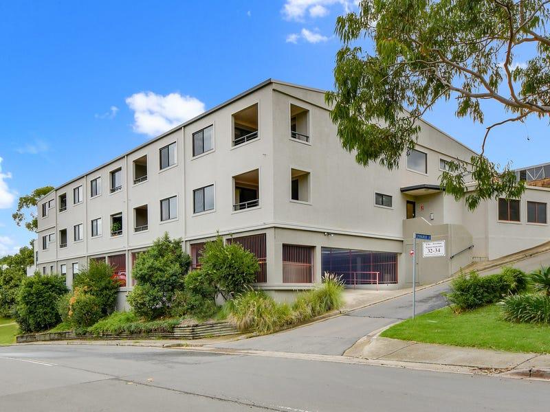 10/32-34 Springwood Avenue, Springwood, NSW 2777