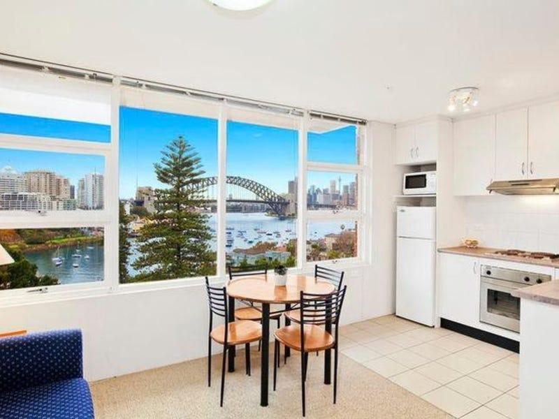 33/7 Lavender Street, Lavender Bay, NSW 2060