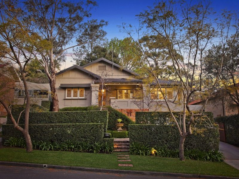 14 Angus Avenue, Lane Cove, NSW 2066