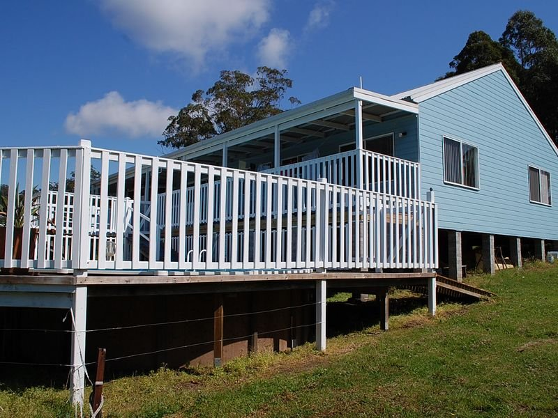 493 North Arm Road, Argents Hill, NSW 2449