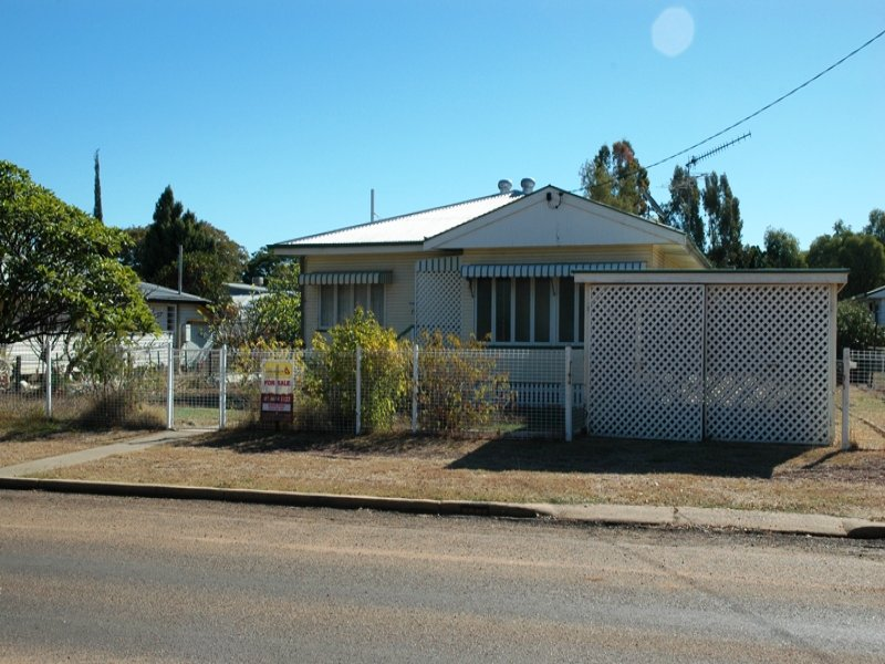133 Cassowary street, Longreach, Qld 4730