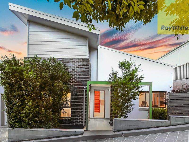 1/20B Lower Mount Street, Wentworthville, NSW 2145