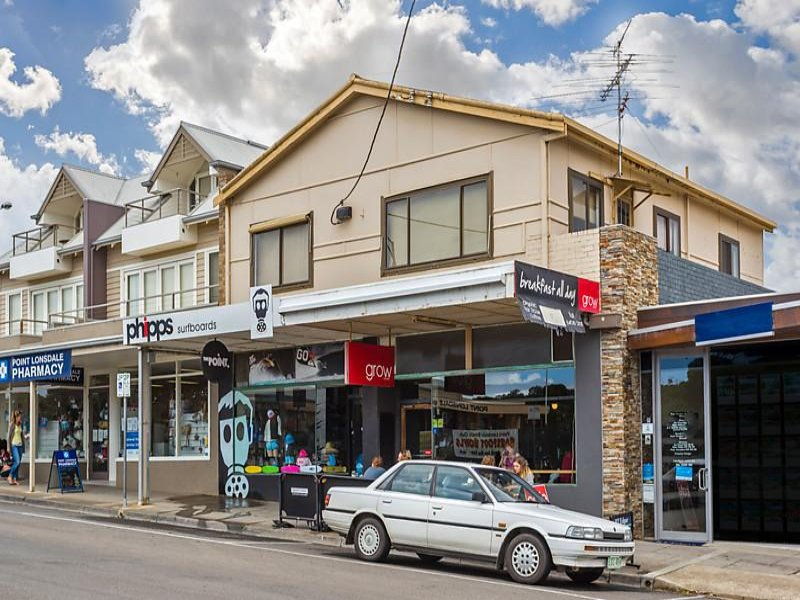 57-59 Point Lonsdale Road, Point Lonsdale, Vic 3225