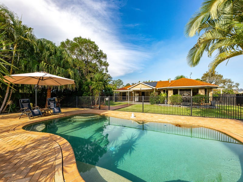 12 Forsyth Place, Mooloolah Valley, Qld 4553