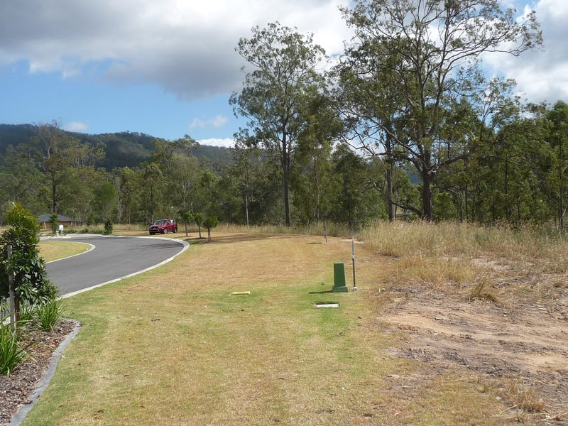 Lot 87 Moonlight Ave, Highvale, Qld 4520