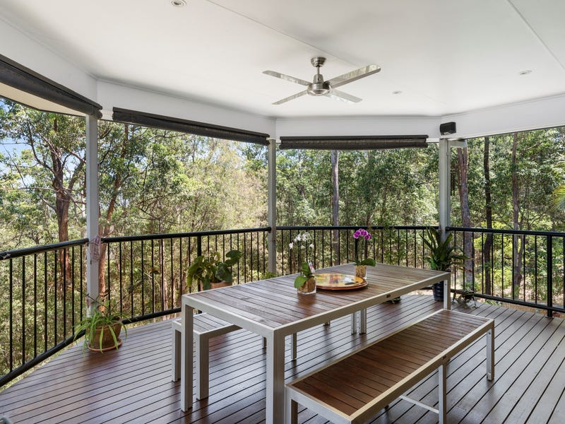 11 Forest Drive, Elanora, Qld 4221
